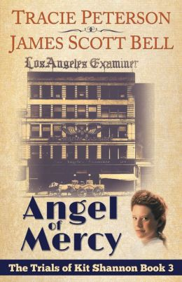 Angel of Mercy (The Trials of Kit Shannon #3)