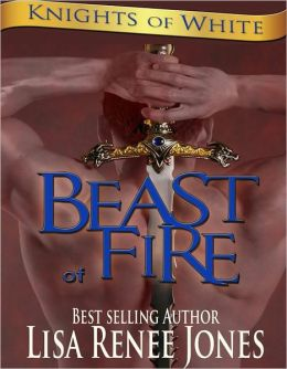 Beast of Fire (Knights of White)