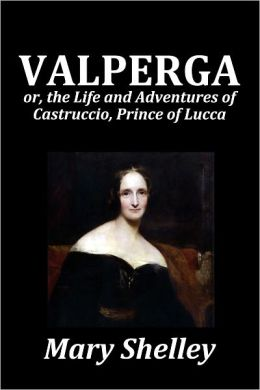 Mary Shelley's Valperga