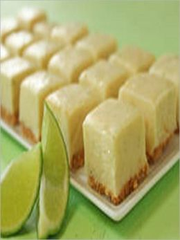 KEY LIME PIE FUDGE Recipe ~ EASY ~ no candy thermometer ~ with or without crust