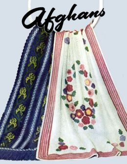 Afghans Star Book 52