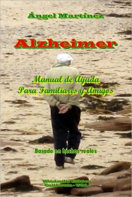 Alzheimer – Manual de Ayuda