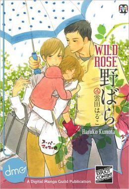 Wild Rose (Yaoi Manga)