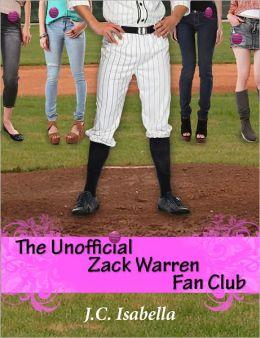 The Unofficial Zack Warren Fan Club