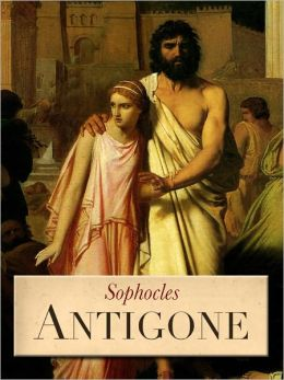 who is the tragic hero of antigone essays