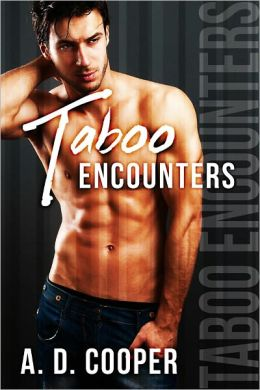 Taboo Encounters: Stepcest Quickies Collection (Gay Pseudo-Incest Five Stories Bundle)