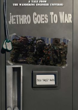 Jethro goes to war