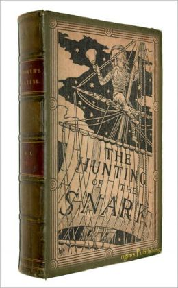 The Hunting of the Snark (Illustrated + Audiobook Download Link + Active TOC)