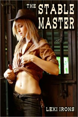 The Stable Master (Taboo Bestiality Domination Erotica)