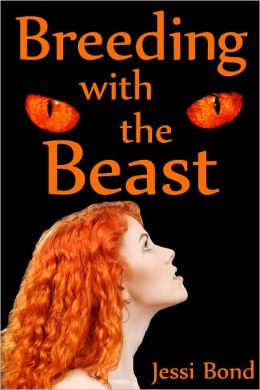 Breeding with the Beast (M/F Monster Breeding Erotica)
