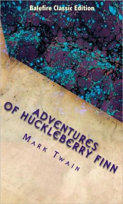 Adventures of Huckleberry Finn (Complete with 174 Illustrations)