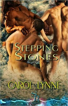 Stepping Stones (Male/Male Erotica, Taboo)