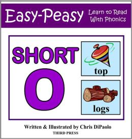 The Short O Sound - Read, Play & Practice (Learn to Read with Phonics - Vol 4)