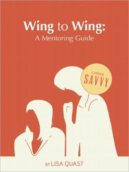 Wing to Wing: A Mentoring Guide