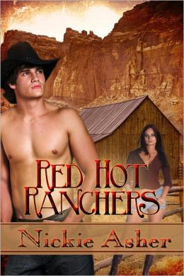 Red Hot Ranchers