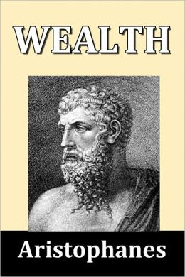 Wealth by Aristophanes