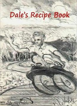 Dale's Recipe eBook - Secret Recipes...