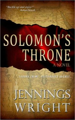 Solomon's Throne
