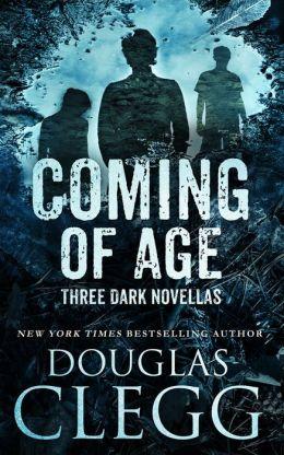 Coming of Age: Three Novellas