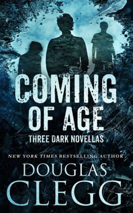 Coming of Age: Three Novellas