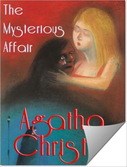 The Mysterious Affair at Styles (Flipping Book)