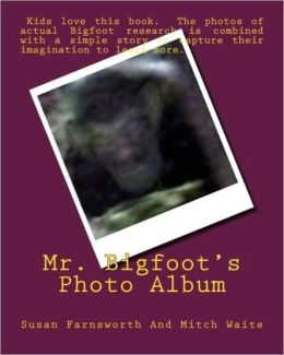 Mr. Bigfoot's Photo Album