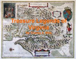 Treasure Legends of Virginia