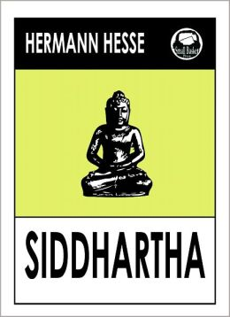 Herman Hesse's Siddartha