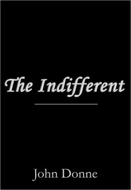 The Indifferent