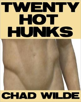 Twenty Hot Hunks