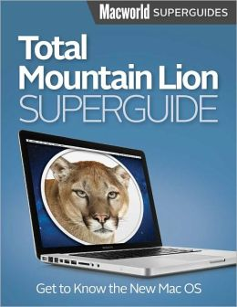 Total Mountain Lion