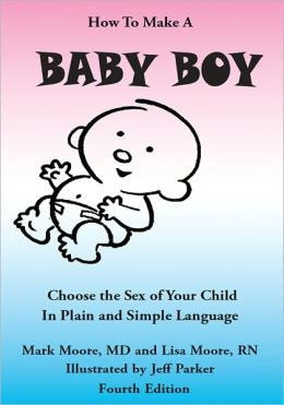 How To Make A Baby Boy