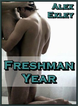 Freshman Year (gay erotica)