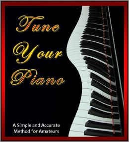 How To Tune Your Piano