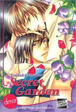 Secret Garden (Yaoi Manga)