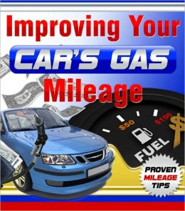 Improving Your Cars Gas Mileage