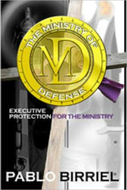 Ministry Of Defense:Executive Protection For The Ministry