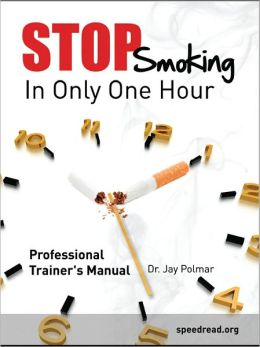 Stop Smoking in One Hour - Therapists Edition