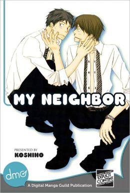 My Neighbor (Yaoi Manga)