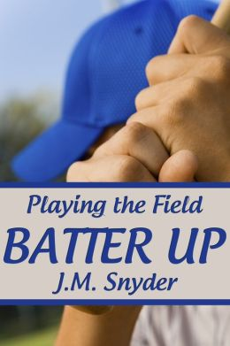 Playing the Field: Batter Up