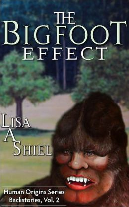 The Bigfoot Effect: Short Stories about the Personal Cost of Believing in a Legend