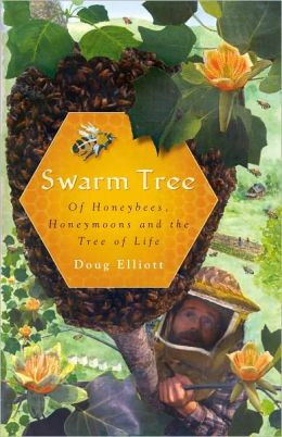 Swarm Tree: Of Honeybees, Honeymoons and the Tree of Life