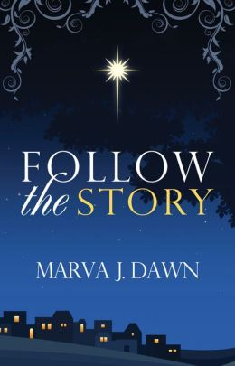 Follow The Story - Daily Advent Devotions