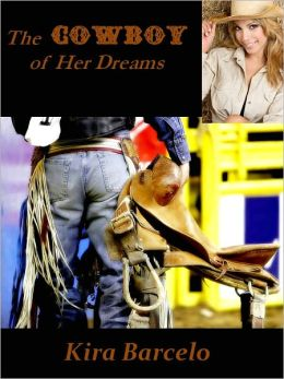 The Cowboy of Her Dreams