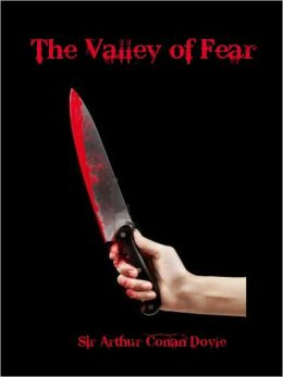 The Valley of Fear (Illustrated)
