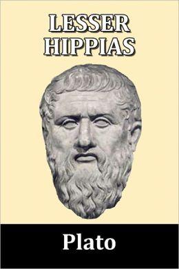 Plato's Lesser Hippias