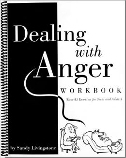 Dealing With Anger Workbook