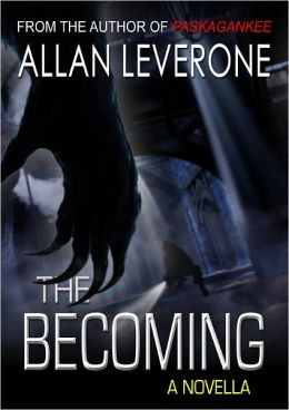 The Becoming - a novella
