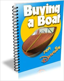 Buying a Boat - For Dummies