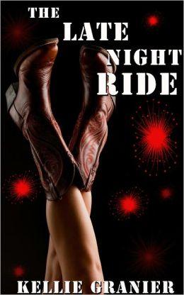 Men's Erotica: The Late Night Ride